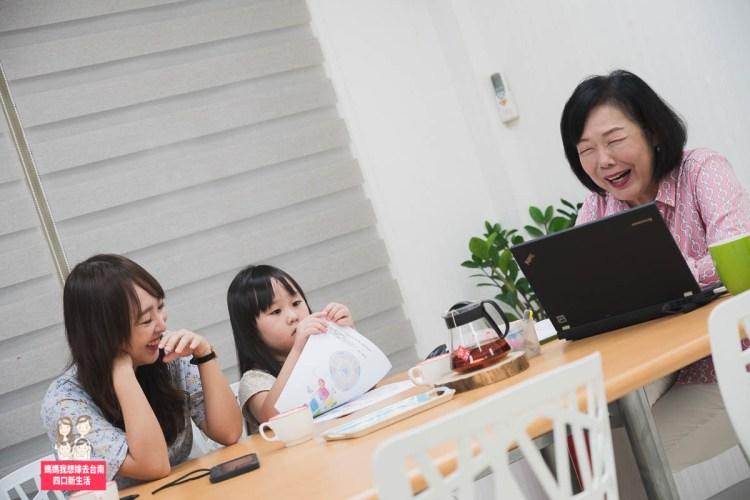 【育兒】親子諮商,小朋友的人格特質分析!張惠民【行為四密碼】探索人格潛能|認識¼的你