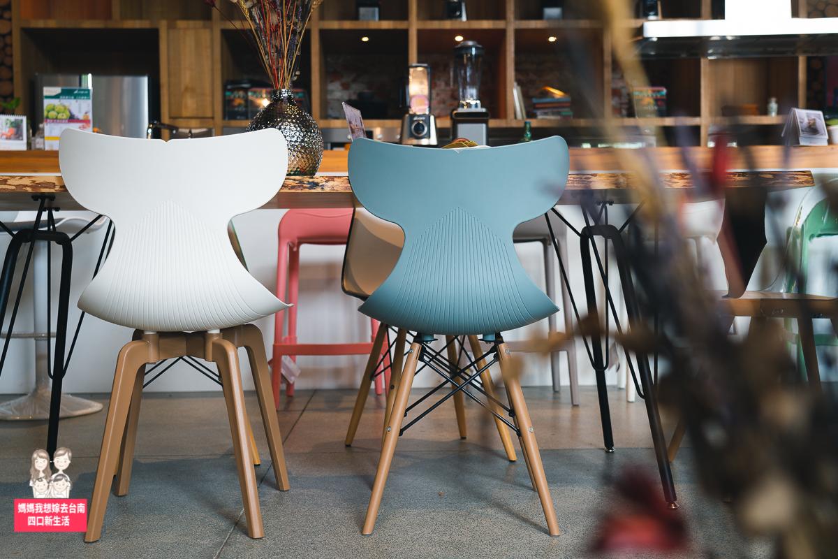 【台南家具】「請坐」,選擇一張好的椅子,好好坐著休息一下!Lagoon 北歐風設計家具