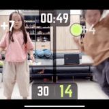 【免費健身運動app】Active Arcade!家裡沒有健身環?下載這款app也可以玩運動遊戲,一邊玩一邊運動!小朋友超殺時間!