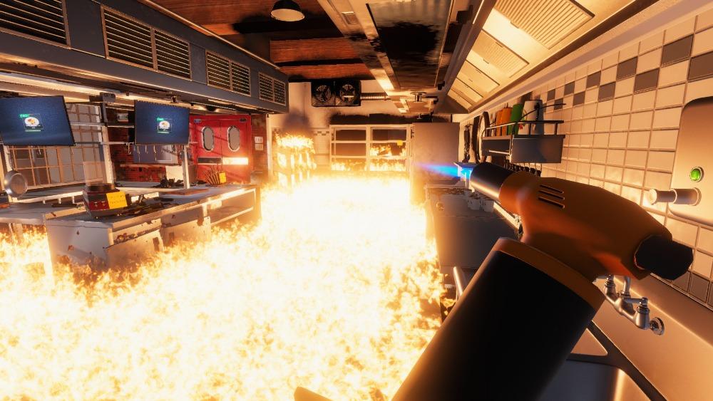ninja ultra kitchen system home depot cabinets in stock 你的理科廚房 cooking simulator steam年底登場 練廚藝或作實驗都ok 廚房模擬器 預計在12 月6 日於steam 上架 雖然遊戲不保證玩了之後廚藝是否會進步 但就娛樂效果而言似乎頗值得期待 無論如何 相信遊戲上架