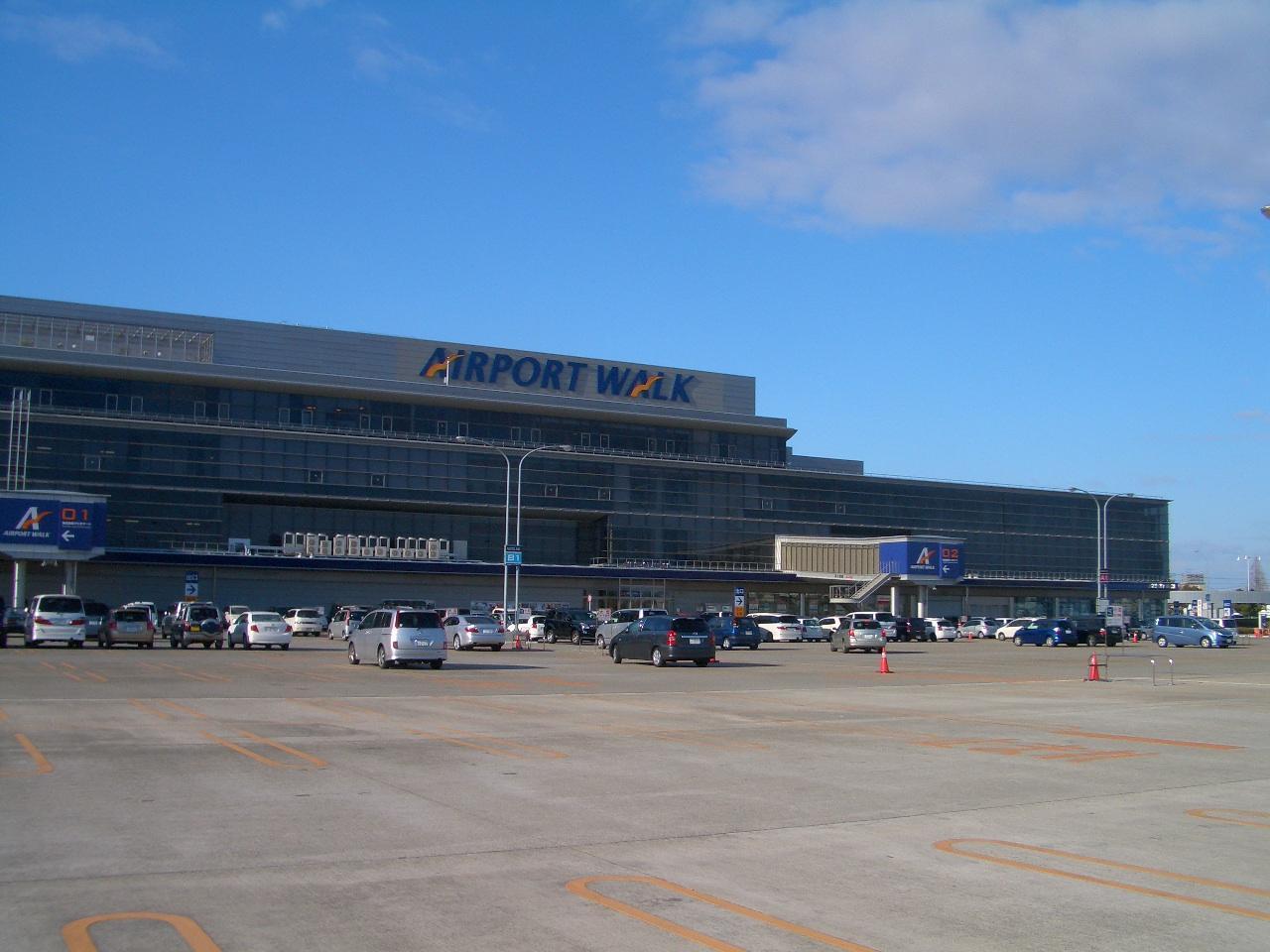 『エアポートウォーク名古屋 VOL1』愛知県の旅行記・ブログ by かずさん【フォートラベル】