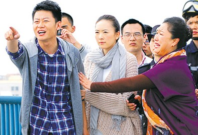 《獨生子女的婆婆媽媽》線上觀看 - 內地電視劇 - 5k電影網