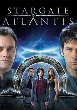 《星際之門亞特蘭蒂斯第3季》線上觀看 - 美國電視劇 - 5k電影網