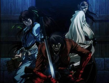 《漂流武士OVA》線上觀看 - 經典動漫 - 5k電影網
