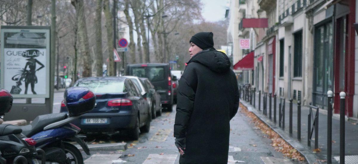 歐洲十日遊日記|Day5,前往巴黎,用影片紀錄的法式旅行