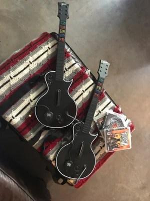 Guitar Hero Ps3 Bundle : guitar, bundle, Guitar, Fort-Worth,, 5miles:
