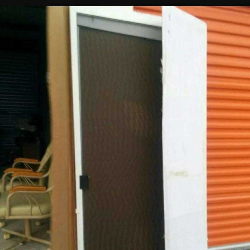 masonite french door screen 72 x 80 6 0 x 6 8 screen kit patio door