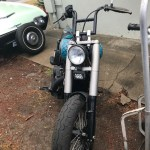 2011 Honda Shadow 750 Bobber For Sale In Baldwin Park Ca 5miles Buy And Sell