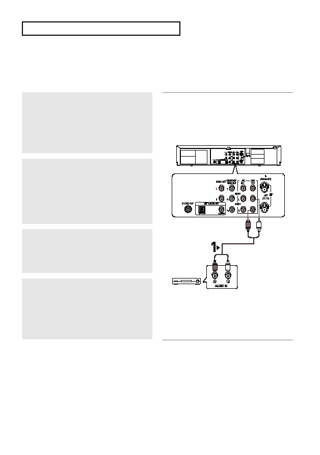 Samsung DVD-V8500 User Manual (ver.1.0). Page 19, as of
