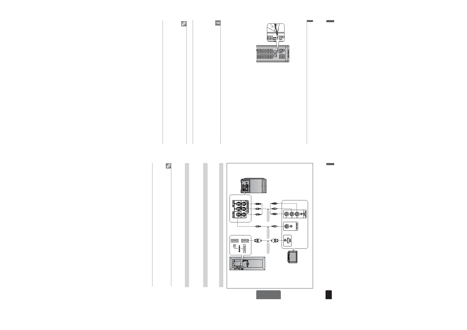 Samsung HT-TXQ120 User Manual (ver.1.0). Page 10, as of
