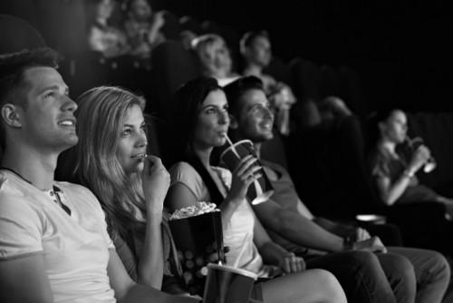 Church as entertainment