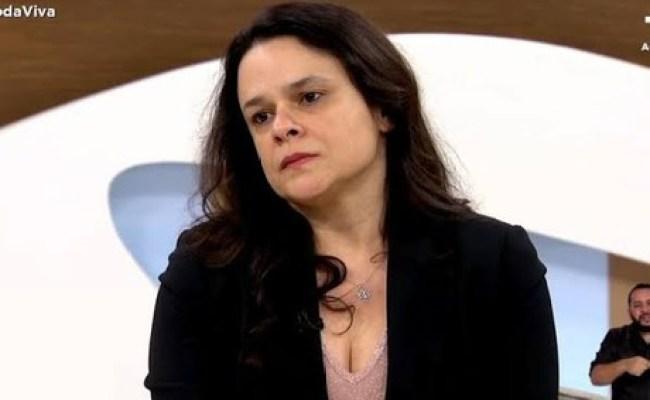 Janaina Paschoal Vê Risco De Bolsonaro Não Terminar