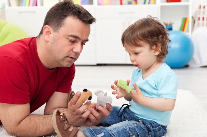 Эмоциональные игры для детей и родителей - 3