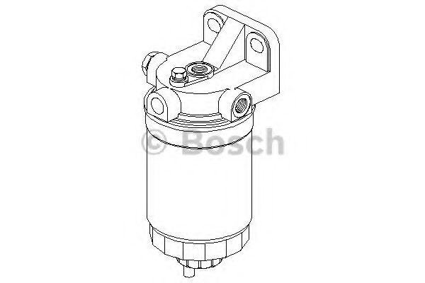 068127177B VAG Fuel filter