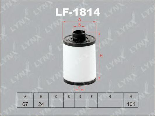 95599129 GENERAL MOTORS Fuel filter