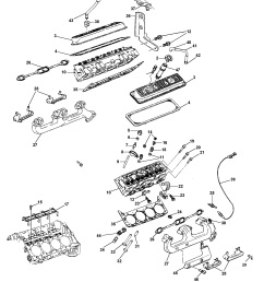 cylinder head and related parts l31 engine 1999 [ 2544 x 3300 Pixel ]