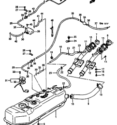 general fuel pressure diagram wiring diagram load suzuki samurai fuel system diagram general fuel pump diagram [ 2100 x 2740 Pixel ]