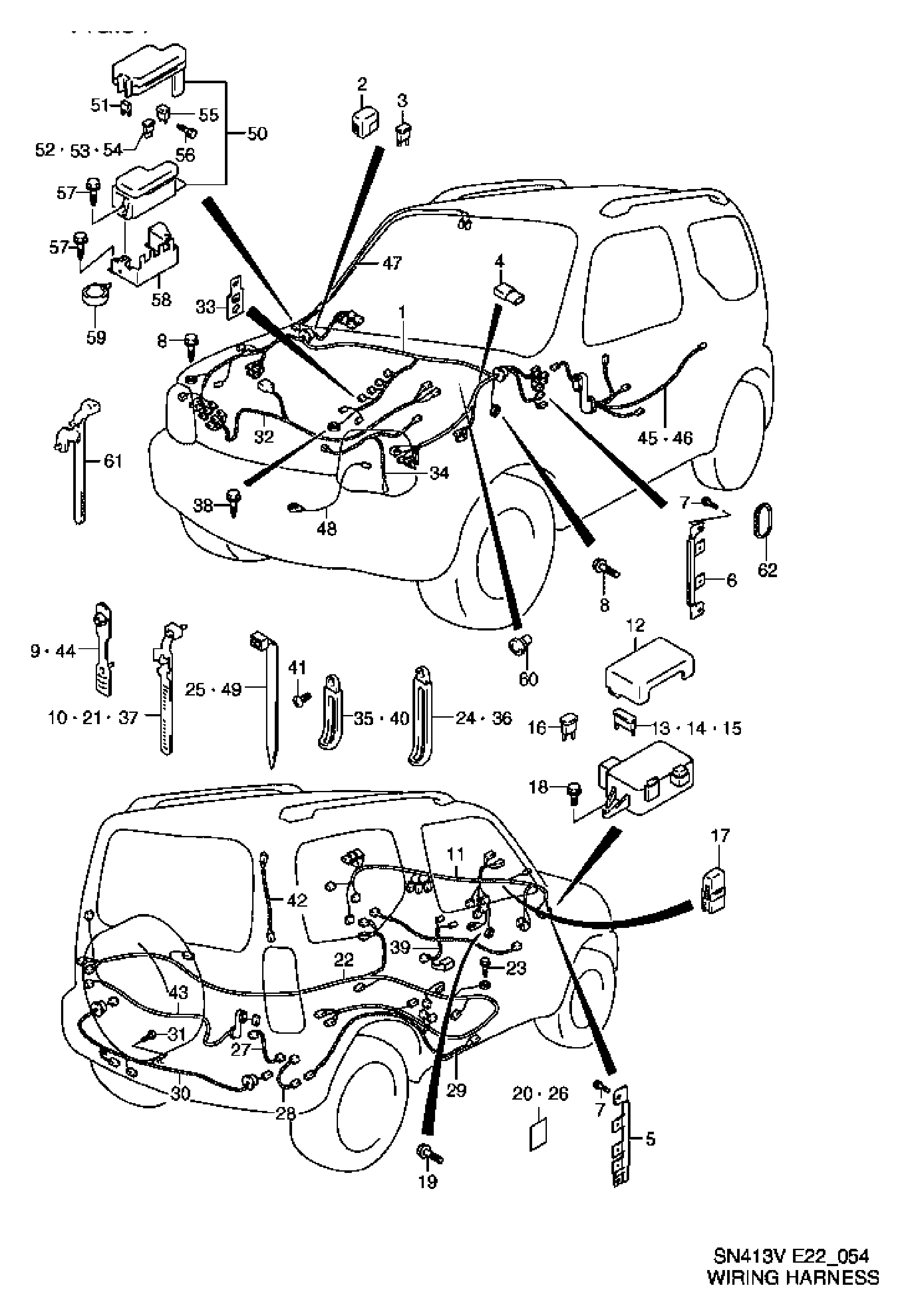 Suzuki Lt80 Quad Wiring Diagram