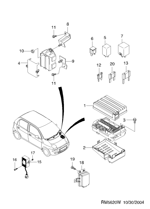 small resolution of 1999 daewoo lanos wiring diagram manual original rh lokalkoeb dk 1999 cadillac deville manual 1999
