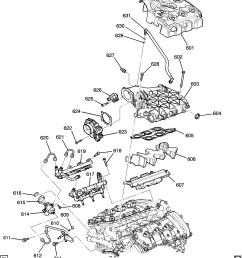 2009 buick enclave engine diagram wiring diagrams favorites [ 2995 x 3360 Pixel ]