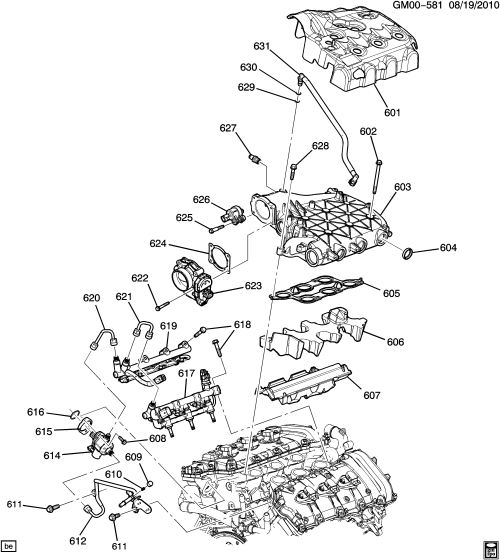 small resolution of 2009 chevy traverse engine sensor diagram wiring diagram perfomance 2010 chevy traverse engine diagram 2011 chevy