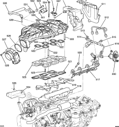 the engine diagram for gm v6 vvt engine wiring diagram expert 3 6l v6 engine diagram [ 3002 x 3378 Pixel ]