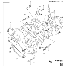 geo metro lsi engine diagrams wiring diagram expert 2001 chevrolet metro lsi engine diagram [ 2560 x 2527 Pixel ]