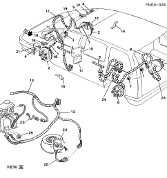 1993 1996 u brake system electrical jm4 chevrolet lumina lumina apv 1993 chevy lumina apv wiring diagram [ 3008 x 2510 Pixel ]
