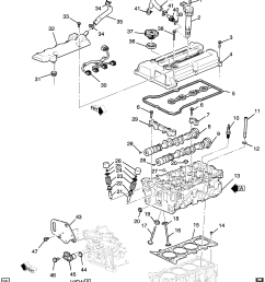 2013 2015 cp cq48 engine asm 1 0l l4 part 2 cylinder head related 2015 chevy spark diagram electrical  [ 3011 x 3386 Pixel ]