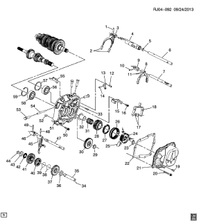 04 Chevy Aveo Exhaust Wiring Diagram | Wiring Library