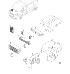 vauxhall movano fuse box location wiring library [ 2481 x 3508 Pixel ]