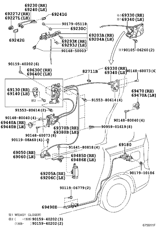 small resolution of toyota noah wiring diagram