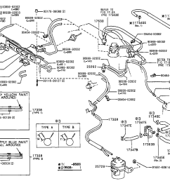 toyota 1mzfe engine diagram wiring library toyota 1mz fe engine parts diagram source 1988 toyota camry  [ 1592 x 1099 Pixel ]