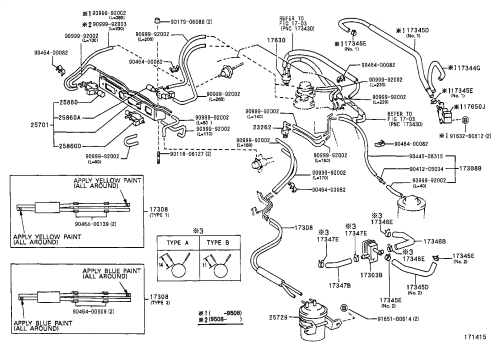 small resolution of toyota 1mzfe engine diagram wiring library toyota 1mz fe engine parts diagram source 1988 toyota camry