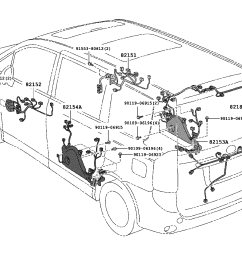 diagram toyota ignition wiring clamp illust no 4 of11 0706 toyota noah  [ 1592 x 1099 Pixel ]