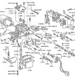 toyota 3e engine diagram wiring diagram repair guides carburetor 8711 2e 3e [ 1552 x 1118 Pixel ]