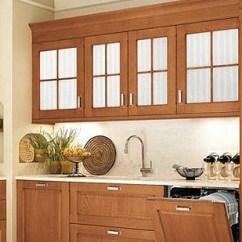 Rustic Kitchen Sink Create A 实木厨房质朴风格装修开放式厨房的复古风情 厨房设计 八六 中国 装饰联盟 实木风的厨房 给人自然惬意的感觉 采用实木整体橱柜 搭配实木餐桌椅 将乡村田园风格的质朴风格融入到用餐环境中来
