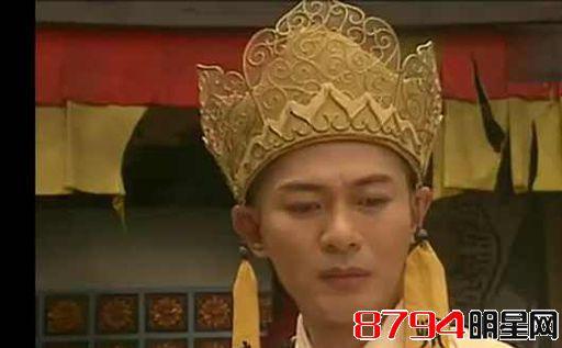 張衛健和江華演的西游記有什么歌-
