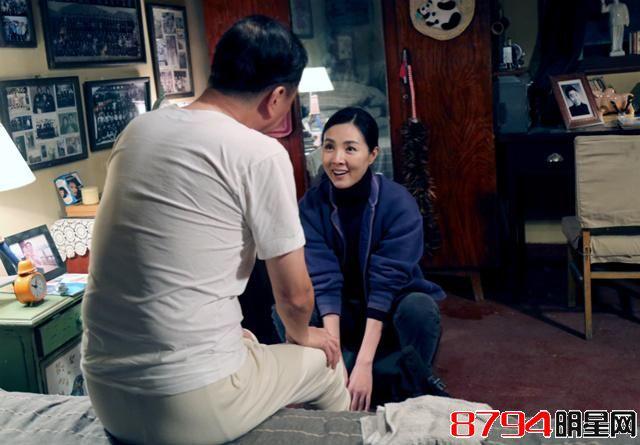 她(姜宏波)是姜文看中的女人拍禁片后沉寂 如今變這樣 - 8794明星網