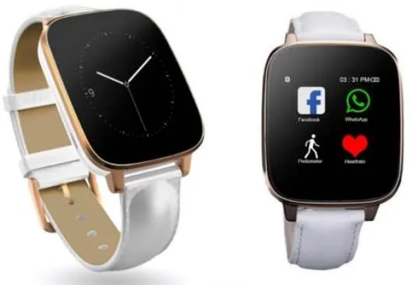 Alpha Smartwatch