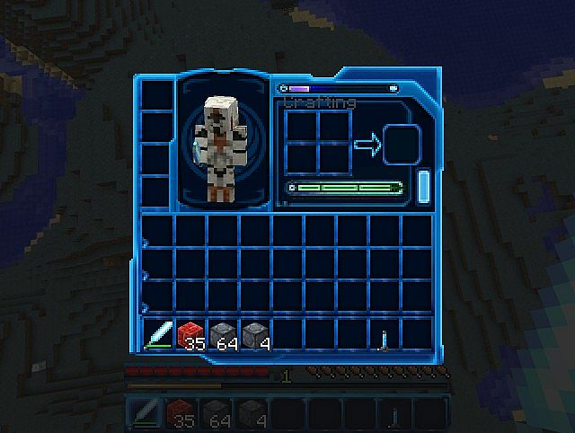 SWTOR Texture Pack