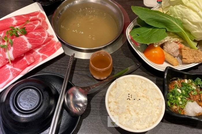 [台北食記] 萬華地區一人也能好好享受的鍋物推薦店家