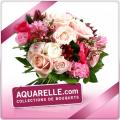 Aquarelle livraison de fleurs 1.5