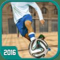 Euro Street Soccer 2016 1