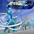 Freezo Snow Storm - Gangster City Ice Superhero 0.1