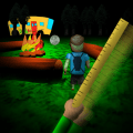 Play for Angry Teacher. Scary Horror in Camping 1.0.1