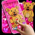 Teddy Bear Live Wallpaper 🧸 Cartoon Wallpapers 6.0.3