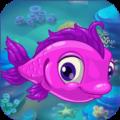 Sea Stars Bubble Shooter 20.0