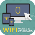 WiFi Mouse : Remote Mouse & Remote Keyboard 2.0