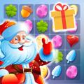 Sweet Santa Christmas Crush : Match 3 Puzzle Candy 1.1